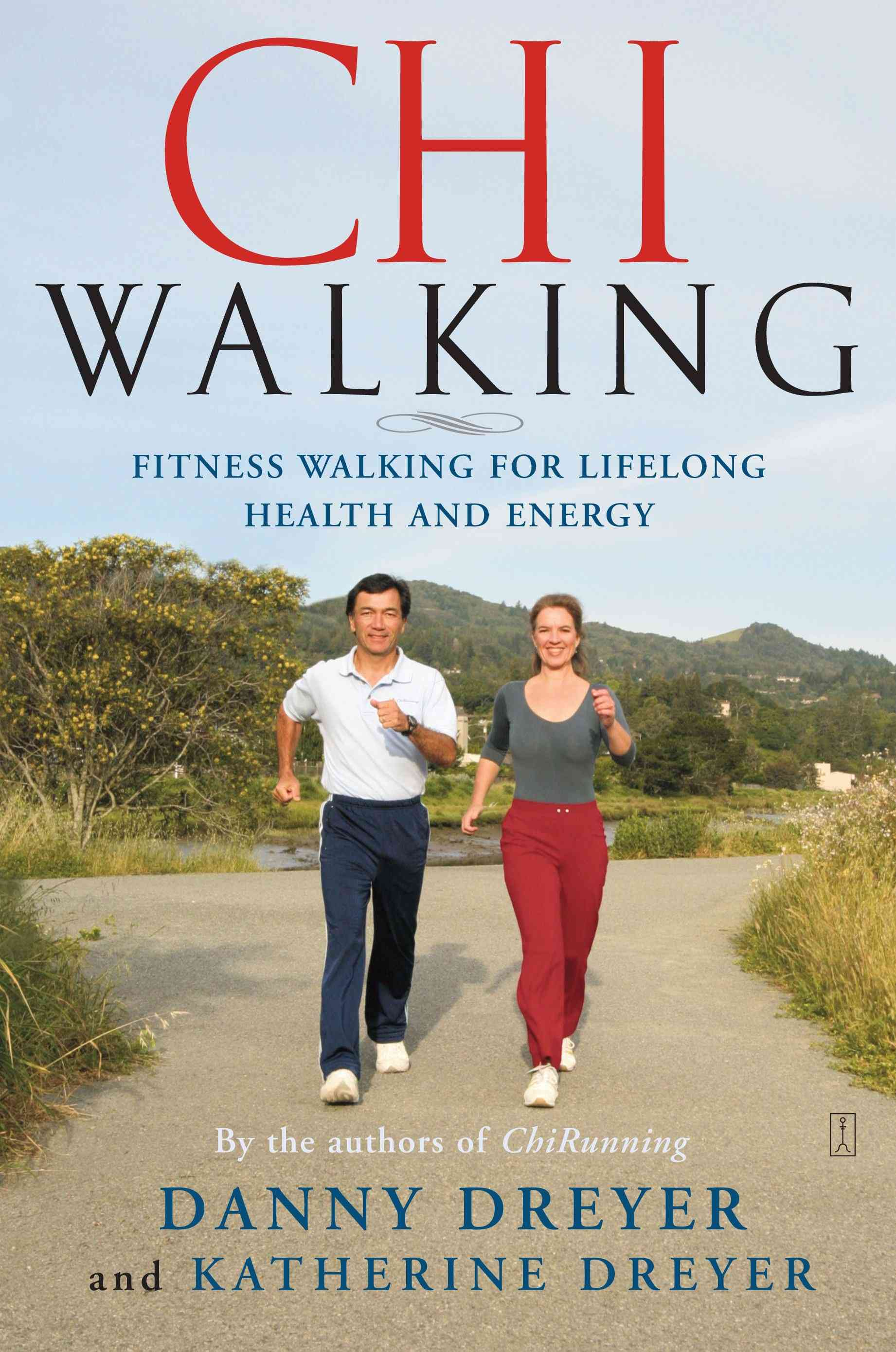 Simon Schuster Walking